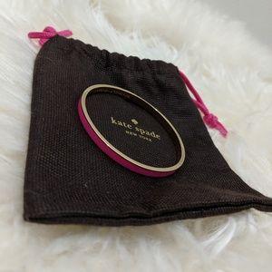 ♠️Kate Spade♠️ Bangle Bracelet